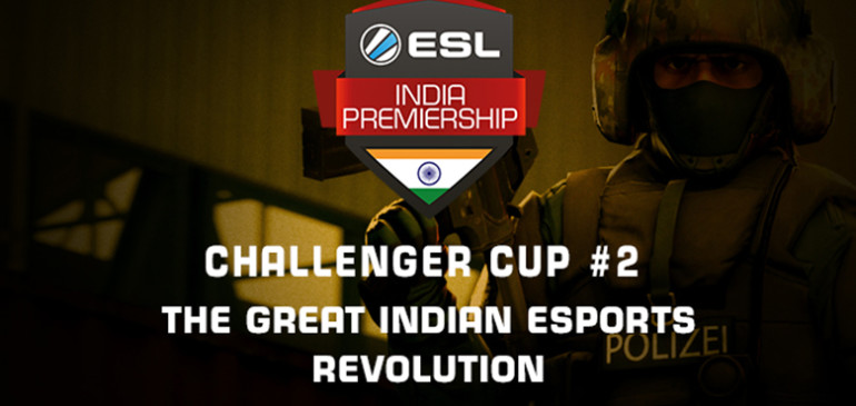 The Great Indian eSports Revolution